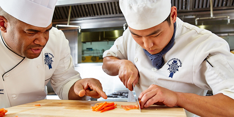 Le Cordon Bleu Culinary Arts Programs