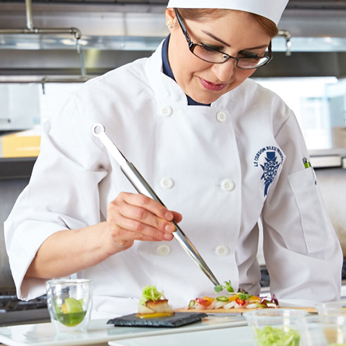 Le Cordon Bleu Culinary Arts Diploma Program