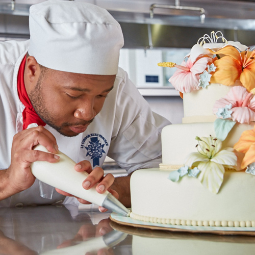 Le Cordon Bleu Pâtisserie and Baking Associate Degree